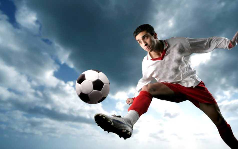 Nos footballeurs