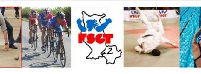 Documentaire sur notre fédération : FSGT