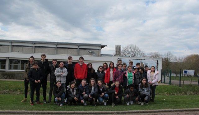 Rassemblement Nageurs – 24/25 mars Autun (71)