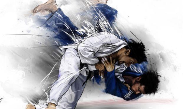 Championnats de France Judo – Benjamin