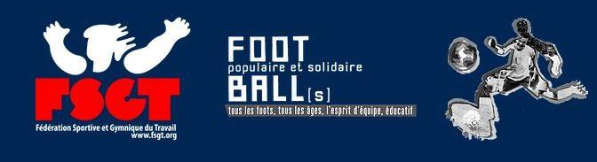 Les Foots FSGT