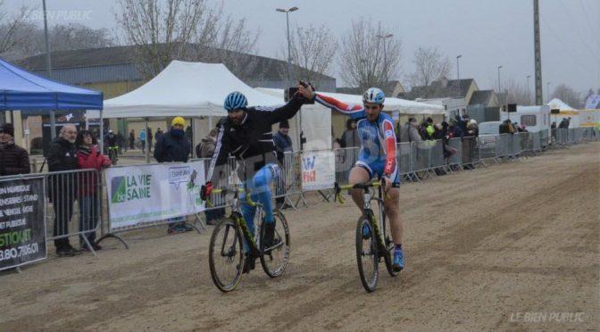 Championnat Fédéral cyclocross – Belleneuve