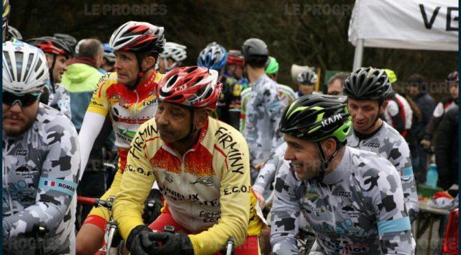Cyclocross de Dramoison