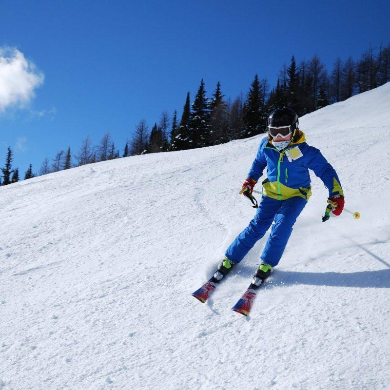 Skiez avec votre licences FSGT