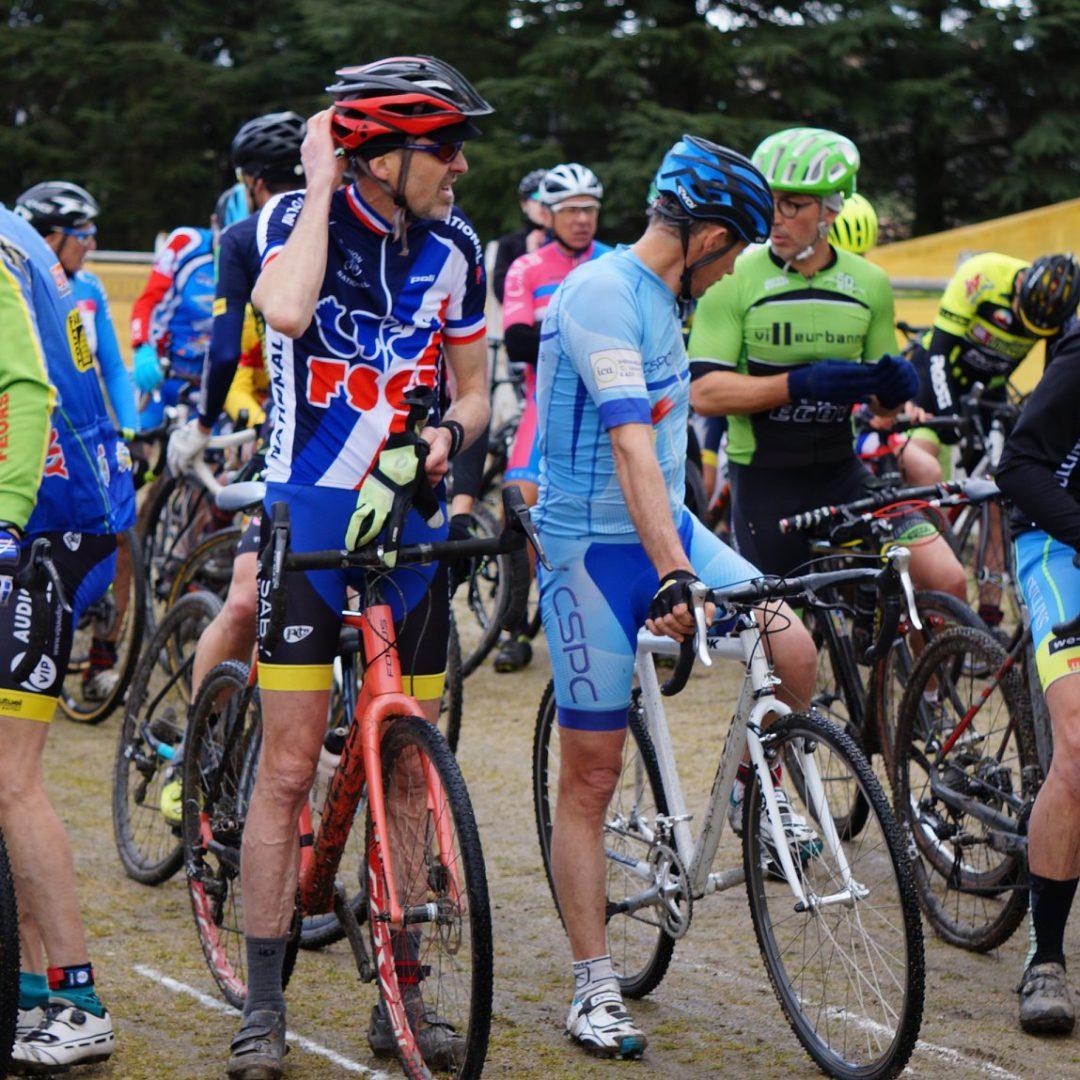 Nos cyclistes