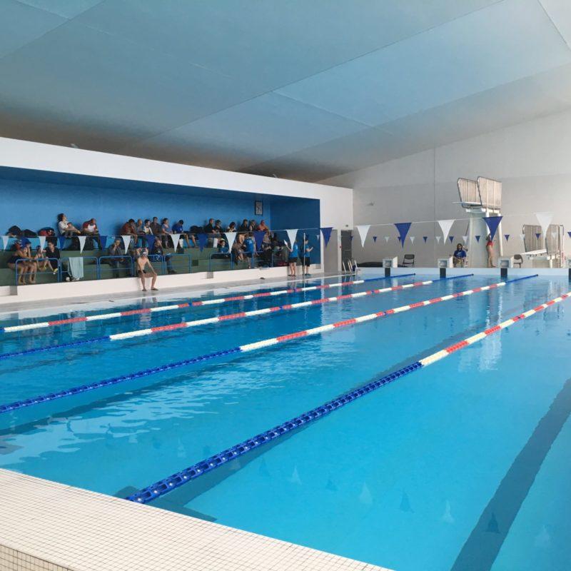 Nos nageurs