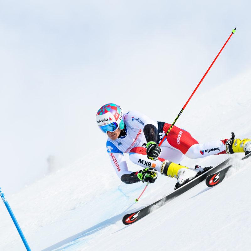 1er Championnat Régional de ski Alpin FSGT