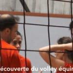 Volley-ball Equimixte