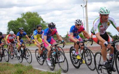 CHAMPIONNAT NATIONAL CYCLISME SUR ROUTE