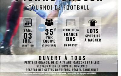 Tournoi Basset Athletic Club